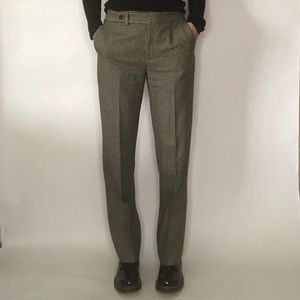 {Ralph Lauren} wool trousers